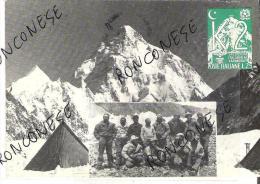 K2, Trentennale Conquista Italiana K2, (39) - Alpinisme