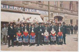 19324g SLOVAQUIE - Sohaji Z Vacenovic U Odvodu - Slovaquie