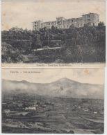 19327g SANTA CRUZ De TENERIFE - Série 2 Cartes - Grand Hotel Taoro-Orotava - Valle - Tenerife