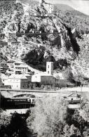 Photo Autorail  Des Chemins De Fer Provence à ENTREVAUX Collection Schnabel - Treinen