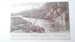 36      GARGILESSE        LE NOIR GOUFFRE965 D    CIRCULE - France