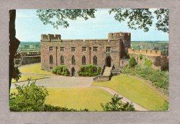 41833    Regno  Unito,  Shrewsbury  Castle  -  VG  1970 - Shropshire