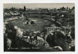 ITALY - AK 173685 Siracusa - Anfiteatro Romano. - Siracusa