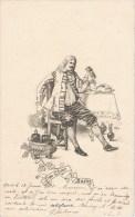 ILLUSTRATOR RAY DON CESAR DE BASAN 1900 - Ilustradores & Fotógrafos