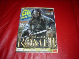 TGM-The Games Machine N° 301 - Informatique