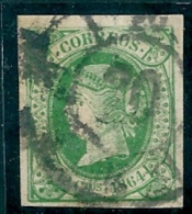 Spain 1864 Edifil 65 SG 77 Used - Used Stamps