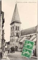 PREUILLY SUR CLAISE - L' Eglise XI° Siècle (61163) - Frankrijk