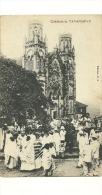 Tananarive : Cathédrale De Tananarive - Madagascar