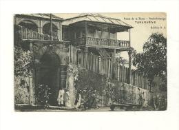 Tananarive : Palais De La Reine : Ambohimanga - Madagascar