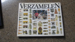 VERZAMELEN Juke Box Poeziealbum Vingerhoed Poppen Brillen B264 - Libros, Revistas, Cómics