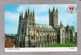 41869    Regno  Unito,    Canterbury  Cathedral,  NV - Canterbury