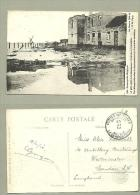 Ramskapelle 1915 To Westminster London Artillery Buildings Nieuwpoort - Nieuwpoort
