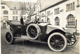 Automobile-Militaire-PHOTO - Matériel