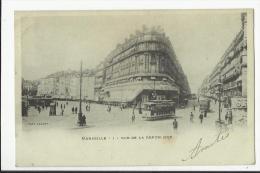 MARSEILLE , RUE DE LA REPUBLIQUE , LACOUR - Canebière, Centre Ville