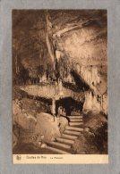 41894   Belgio,   Grottes  De  Han  -  La  Mosquee,  VG  1929 - Rochefort