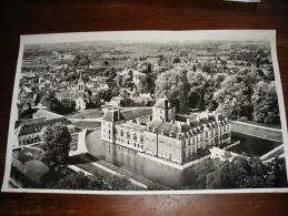 - PHOTO 45cm X 27.5cm - 18 - LIGNIERES - Le Château .. - Lieux