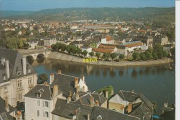 Terrasson - France