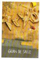 TRYO - Grain De Sable - 2003 - Musique Et Musiciens