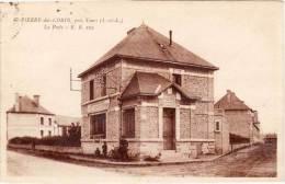 SAINT PIERRE DES CORPS - La Poste    (61199) - Frankrijk