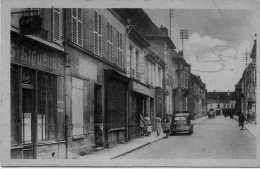 VILLERS-COTTERETS - Rue Alexandre-Dumas - Villers Cotterets