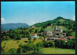G2534 Prarostino (Torino) - San Bartolomeo - Panorama / Non Viaggiata - Other Cities