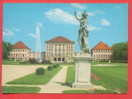 133760 / München Munich Muenchen - Royal Castle SCHLOSS NYMPHENBURG - Deutschland Germany Allemagne Germania - Muenchen