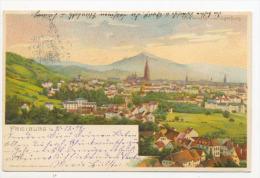 Freiburg - Freiburg I. Br.