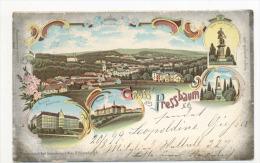 Pressbaum - Austria