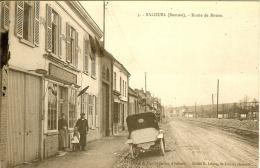 SALOUEL - ROUTE De ROUEN - Autres Communes