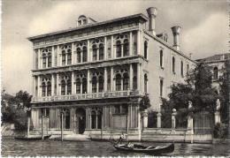 VEN42 - VENEZIA : Palazzo Vendramin Calergi - Venezia