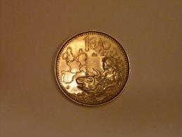 40ème RA : 1 Euro. - France