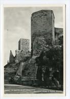 ITALY - AK 173739 Enna - Il Castello Di Lombardia - Ingresso Nord E Torre Pisana - Enna