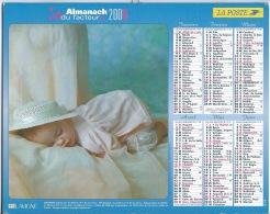 Almanach Du Facteur 2006 - Calendars