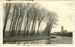 Oudenaarde :  Meerschpoort - Oudenaarde