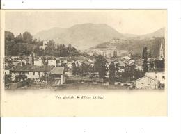 OUST VUE GENERALE 1900 - Unclassified