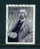 IRELAND - 2010  Douglas Hyde  55c  Used As Scan - 1949-... Republic Of Ireland