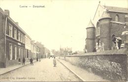 CUERNE - Dorpstraat - 16195 Uitg. Depoorter - Star - Kuurne