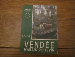 VENDEE   MARAIS POITEVIN - Pays De Loire