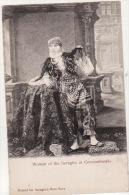 TURQUIE -  Woman Of The Seraglio At Constantinople - Türkei