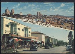 WA984 LIGNANO PINETA - Autres Villes