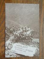 NAPOLEON Passage De La BERESINA 29 Octobre 1812 / Anno 19?2 ( Zie Foto Voor Details ) !! - Personaggi Storici