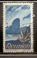REUNION OBLITERE - Reunion Island (1852-1975)