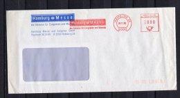 Niederlande, 1986,  EMA, Freistempel, - Marcofilie - EMA (Print Machine)