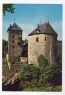 CP Reinhardstein - Le Burg Metternich - Zonder Classificatie