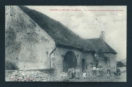 """FRESNES-SUR-APANCE  (52) : """" LE BUREAU DE POSTE """" - Autres Communes"""