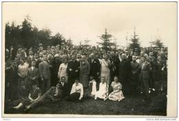 Kaunas.A.Smetona  Su Studentija Gamtoje - Lithuania