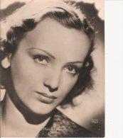 Photographie D'artiste / Movie Star Photo - Mireille Balin (#7575) - Actores