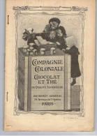 REVUE-LECTURE POUR TOUS-MAI 1905-N°8-MANQUE LA COUVERTURE PAPIER - 1900 - 1949