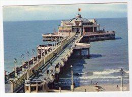 CP Blankenberge - Le Pier - Unclassified