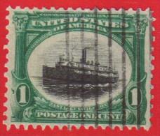 USA - 1901 - Usato - Mi N. 132 - Scott N. 294 - Gebruikt